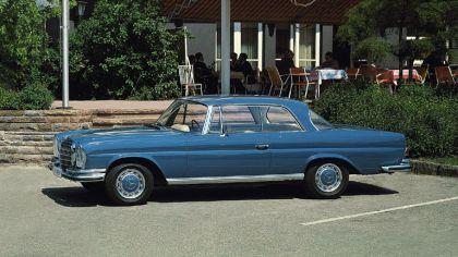 1969 Mercedes-Benz 280SE 3.5 coupé ( W111 ) 1