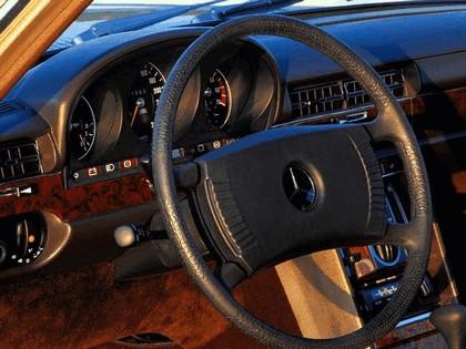 1972 Mercedes-Benz S-Klasse ( W116 ) 14