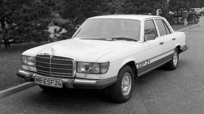 1974 Mercedes-Benz S-Klasse ESF24 ( W116 ) 6