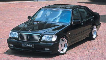 1991 Mercedes-Benz S-klasse ( W140 ) by Wald 5