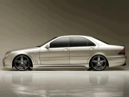 2002 Mercedes-Benz S-Klasse 5.8 ( W220 ) by Wald 2