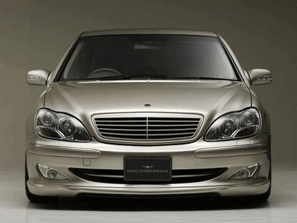 2002 Mercedes-Benz S-Klasse 5.8 ( W220 ) by Wald 6