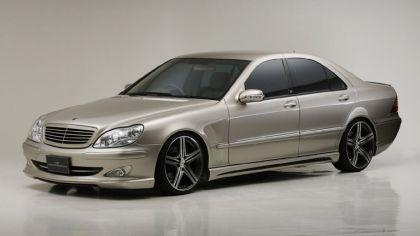 2002 Mercedes-Benz S-Klasse 5.8 ( W220 ) by Wald 8