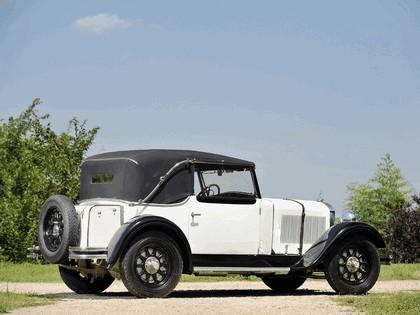 1931 Mercedes-Benz 200 SS ( Stuttgart Sports ) roadster ( W21 ) 2