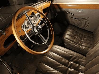 1931 Mercedes-Benz 200 SS ( Stuttgart Sports ) roadster ( W21 ) 3