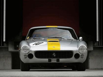 1962 Ferrari 250 GT Lusso Competizione 2