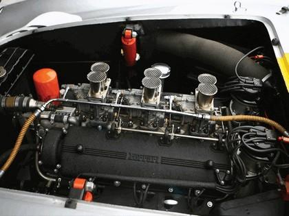 1962 Ferrari 250 GT Lusso Competizione 4