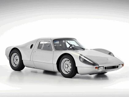 1964 Porsche 904-6 GTS 1