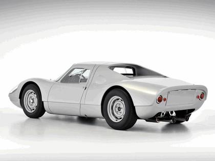 1964 Porsche 904-6 GTS 3
