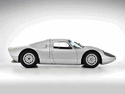 1964 Porsche 904-6 GTS 5