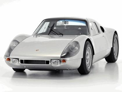 1964 Porsche 904-6 GTS 7
