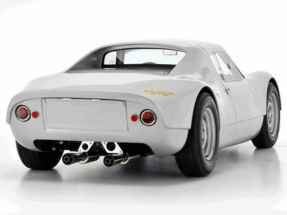 1964 Porsche 904-6 GTS 8