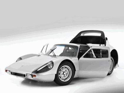 1964 Porsche 904-6 GTS 9