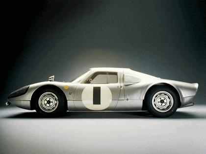 1964 Porsche 904-6 GTS 11
