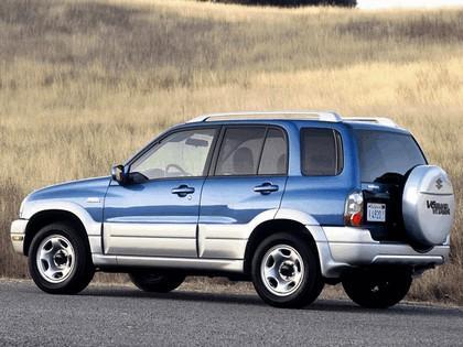 2004 Suzuki Grand Vitara 2
