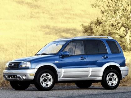 2004 Suzuki Grand Vitara 3