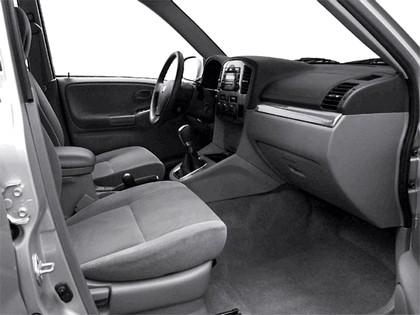 2004 Suzuki Grand Vitara 5