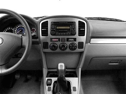 2004 Suzuki Grand Vitara 8