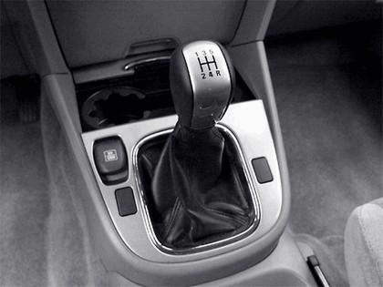2004 Suzuki Grand Vitara 11