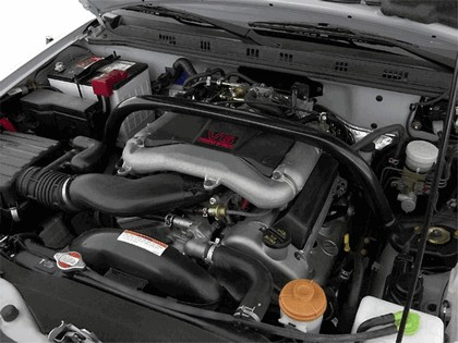 2004 Suzuki Grand Vitara 25