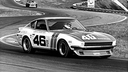 1971 Nissan 240Z ARRC by BRE 1