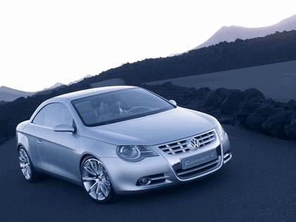 2004 Volkswagen Concept-C 6