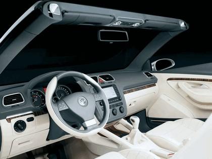 2004 Volkswagen Concept-C 25