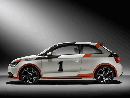 2010 Audi A1 Competition Kit 2