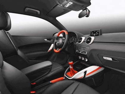 2010 Audi A1 Competition Kit 3