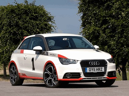 2010 Audi A1 Competition Kit 6