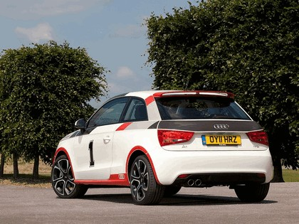 2010 Audi A1 Competition Kit 7