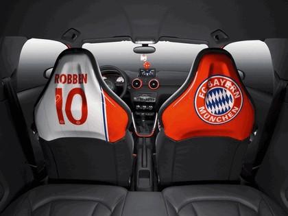 2010 Audi A1 FC Bayern Muenchen 4