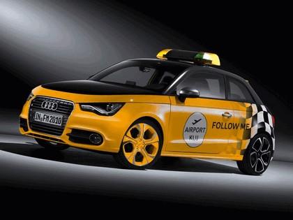 2010 Audi A1 Follow ME 1