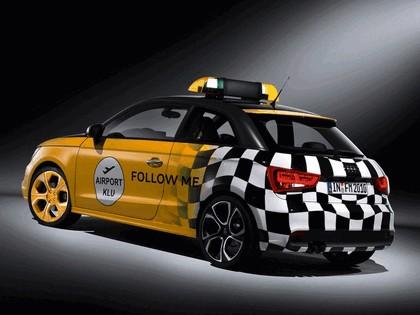 2010 Audi A1 Follow ME 2