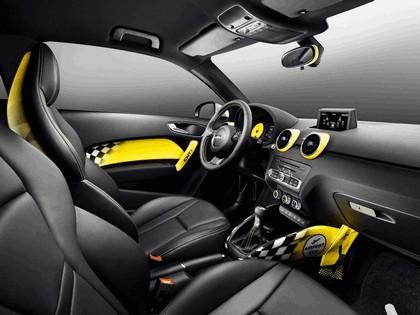 2010 Audi A1 Follow ME 3