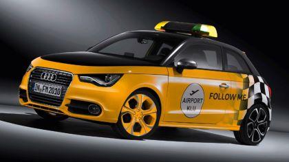 2010 Audi A1 Follow ME 4