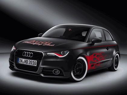 2010 Audi A1 Hot Rod 1