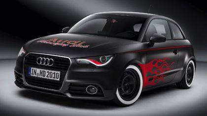 2010 Audi A1 Hot Rod 6