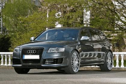 2010 Audi RS6 by Schmidt Revolution 1
