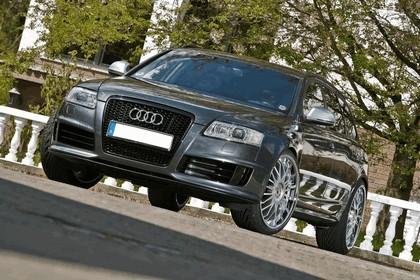 2010 Audi RS6 by Schmidt Revolution 2