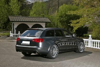 2010 Audi RS6 by Schmidt Revolution 4