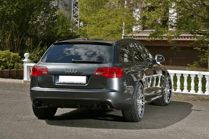 2010 Audi RS6 by Schmidt Revolution 5