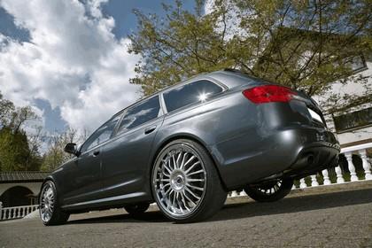 2010 Audi RS6 by Schmidt Revolution 7