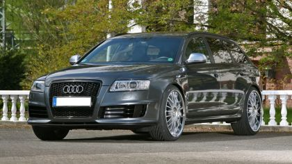 2010 Audi RS6 by Schmidt Revolution 3