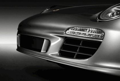 2010 Porsche 911 ( 997 ) Carrera S with aerokit cup retrofitting 3