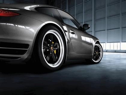 2010 Porsche 911 ( 997 ) Carrera S with aerokit cup retrofitting 6