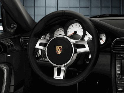2010 Porsche 911 ( 997 ) Carrera S with aerokit cup retrofitting 9