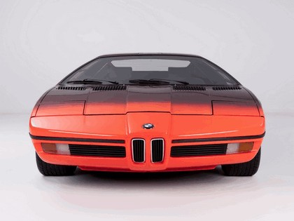1972 BMW Turbo concept 7