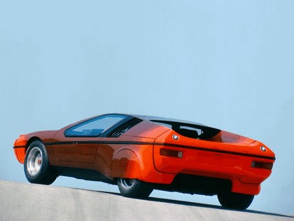 1972 BMW Turbo concept 15