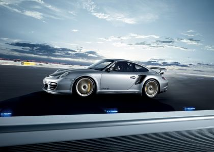 2010 Porsche 911 ( 997 ) GT2 RS 2